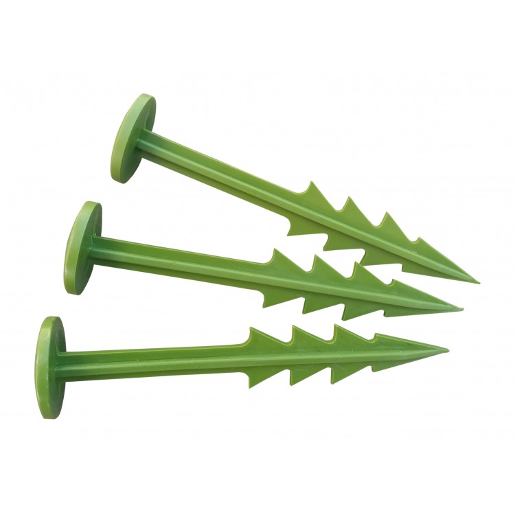 Biodegradable Plastic Pegs 15cm