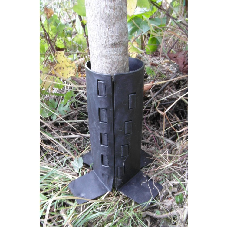 NEW Strong Strimmer Guard - In BROWN