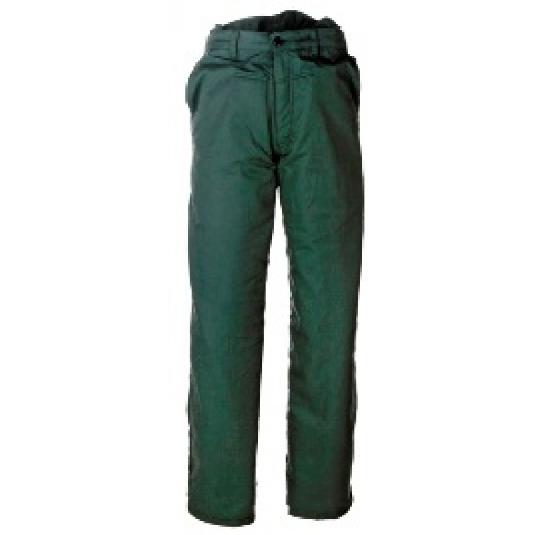 Boxer Chainsaw Trousers Type A