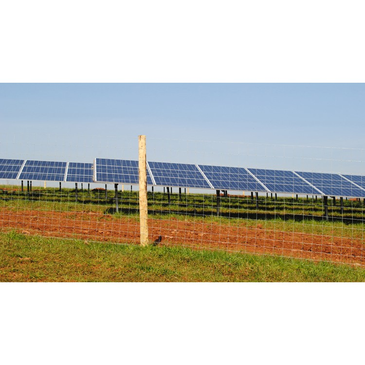 Rural Security & Solar Farm Fencing