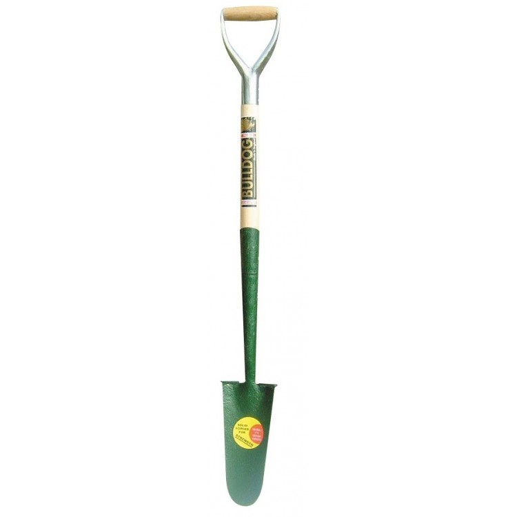 (A) Thorn and Cell Planting Spade