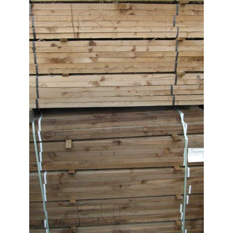 Hedging & Tree Stakes / Battens