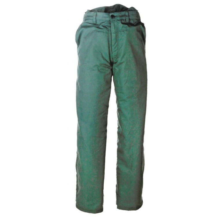 Boxer Chainsaw Trousers Type C