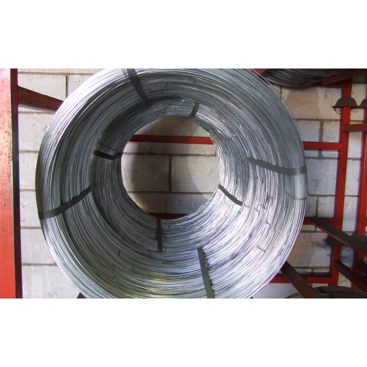 Tornado Force 12 -Plain Coiled Wire - High Tensile