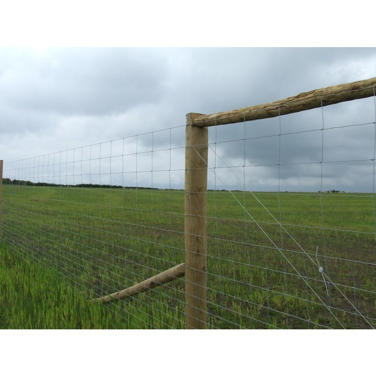 Tornado Force 12 - Deer Fencing