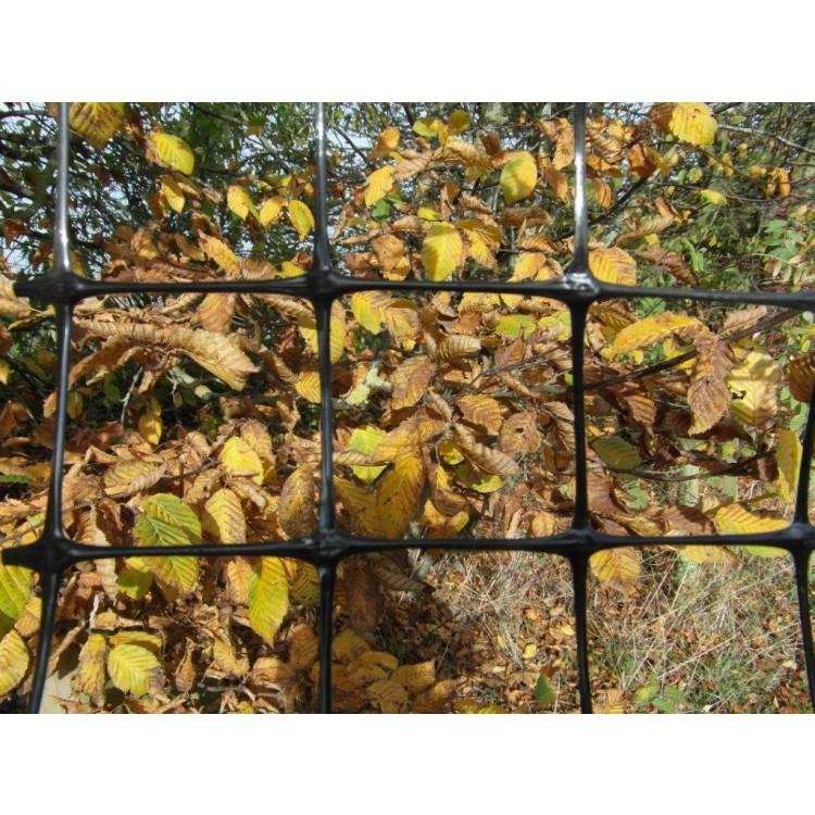 Plastic Mesh Deer Fencing - Extra Strong - 120g/m2