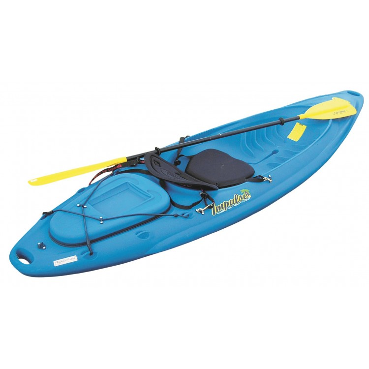 Sit on Top Kayaks