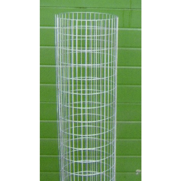 Preformed Weld Mesh Guards 1.8m x 450mm Diameter