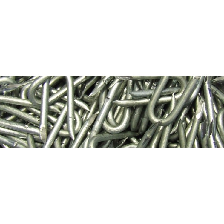 Tornado Force 12 - Fencing Staples - Prices on application due to volatility  in the market