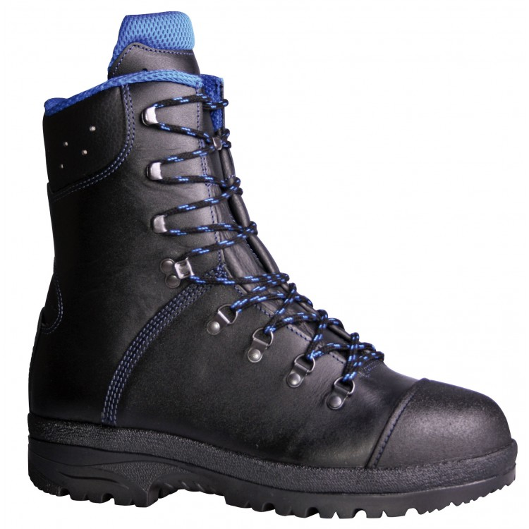 Haix Blue Ridge Chainsaw Boots