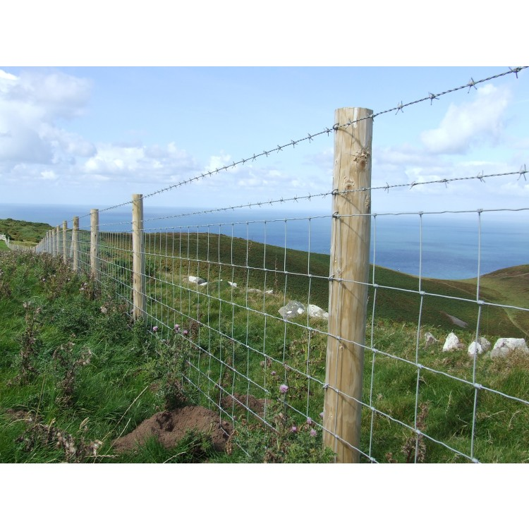 Tornado Force 12 - Hi-Tensile Stock Fencing
