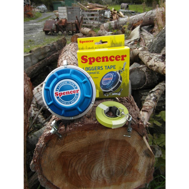 Spencer Logging Tape Refills