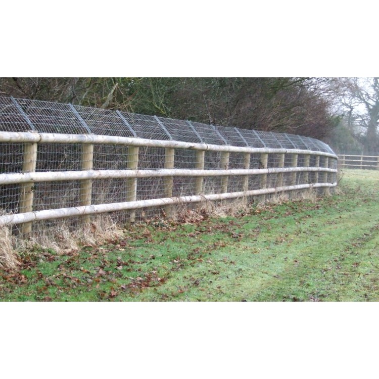 Tornado - Otter Fence - 1 Piece Buried - Prices on application due to volatility  in the market