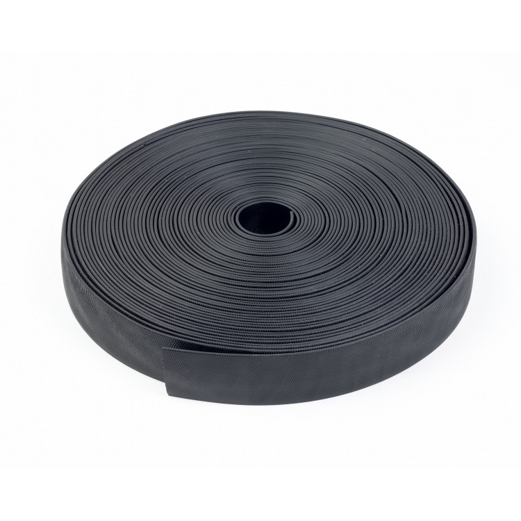 Rubber Recoil Strapping