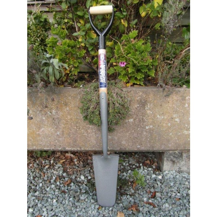 (C) Hedging and Forestry Spade