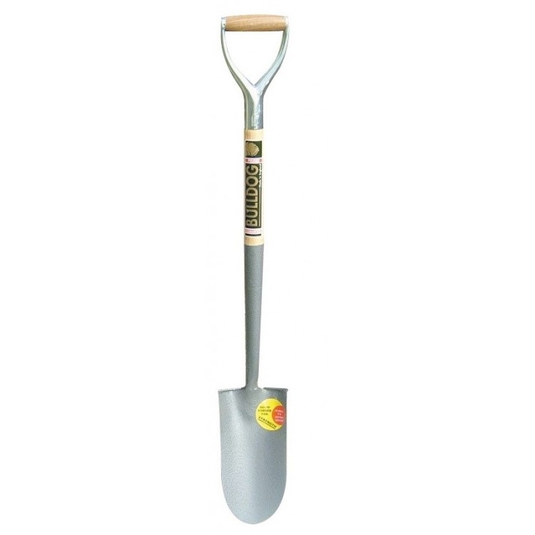 (B) Forestry Planting Spade