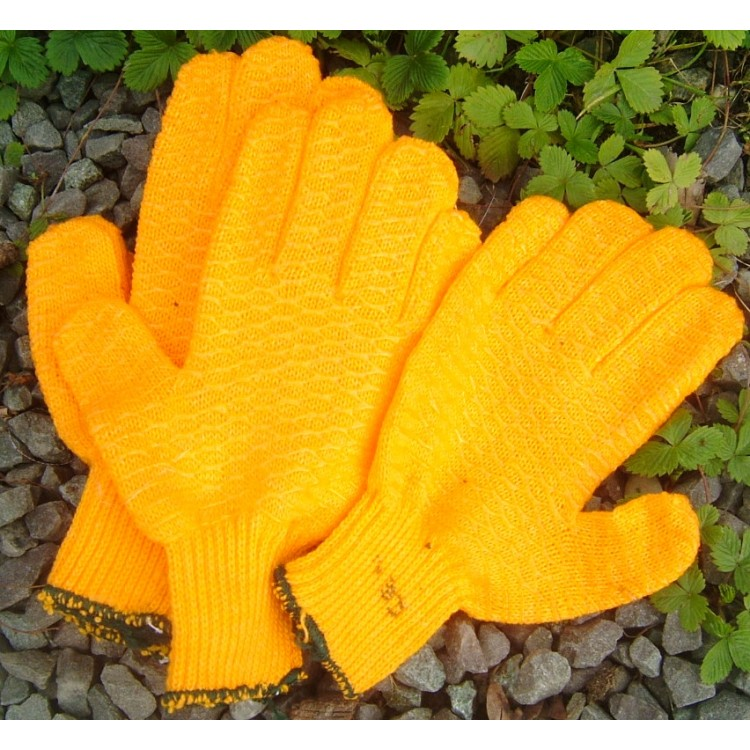 High Grip Latex Work Gloves (Grippex)